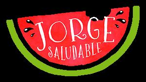 Jorge Saludable recetas