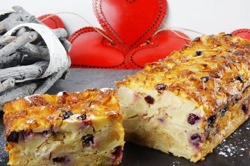 Receta de la mejor tarta de manzana