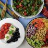 3 ensaladas ricas y saludables