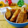 Patatas deluxe estilo Mc Donals pero saludables