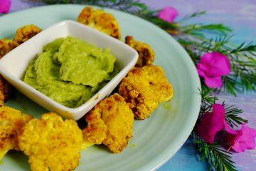 La receta mas rica para cocinar coliflor