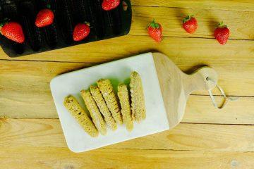 receta pan de maíz